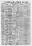 Portland Daily Press : February 04,1868