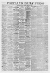 Portland Daily Press : February 06,1868
