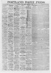 Portland Daily Press : February 14,1868