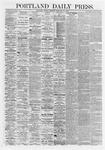 Portland Daily Press : February 17,1868
