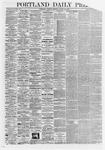 Portland Daily Press: March 24,1868