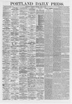 Portland Daily Press: April 02,1868
