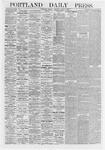 Portland Daily Press: April 03,1868