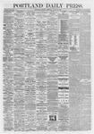 Portland Daily Press: April 13,1868
