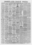 Portland Daily Press: April 14,1868