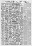 Portland Daily Press: April 17,1868