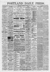 Portland Daily Press : May 06,1868
