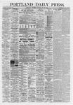 Portland Daily Press : May 20,1868