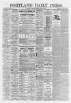 Portland Daily Press : May 26,1868