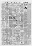 Portland Daily Press : May 30,1868