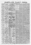 Portland Daily Press : June 01,1868