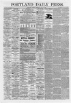 Portland Daily Press : June 02,1868