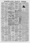 Portland Daily Press : June 03,1868
