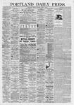 Portland Daily Press : June 05,1868