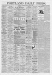 Portland Daily Press : June 06,1868