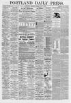 Portland Daily Press : June 08,1868