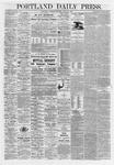 Portland Daily Press : June 16,1868