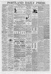 Portland Daily Press : June 17,1868