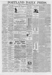Portland Daily Press : June 18,1868