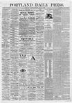Portland Daily Press : June 30,1868
