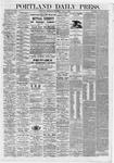 Portland Daily Press: July 02,1868