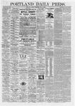 Portland Daily Press: July 03,1868