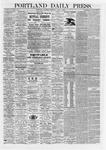 Portland Daily Press: July 04,1868