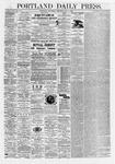 Portland Daily Press: July 08,1868