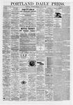 Portland Daily Press: July 09,1868