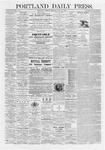 Portland Daily Press: July 14,1868