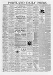 Portland Daily Press: July 16,1868