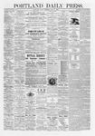 Portland Daily Press: July 17,1868