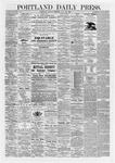 Portland Daily Press: July 20,1868