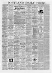 Portland Daily Press: July 27,1868
