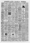 Portland Daily Press: July 29,1868