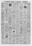 Portland Daily Press: July 30,1868