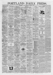 Portland Daily Press: August 04,1868