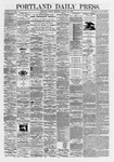 Portland Daily Press: August 10,1868
