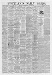 Portland Daily Press: August 17,1868