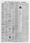 Portland Daily Press: September 01,1868