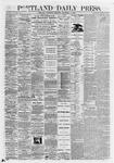 Portland Daily Press: September 02,1868