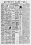 Portland Daily Press: September 04,1868