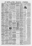 Portland Daily Press: September 05,1868