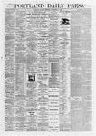 Portland Daily Press: September 07,1868