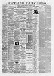Portland Daily Press: September 09,1868