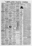 Portland Daily Press: September 10,1868