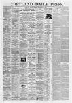 Portland Daily Press: September 11,1868