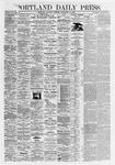 Portland Daily Press: September 12,1868