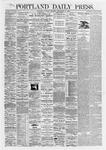 Portland Daily Press: September 15,1868