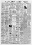 Portland Daily Press: September 21,1868